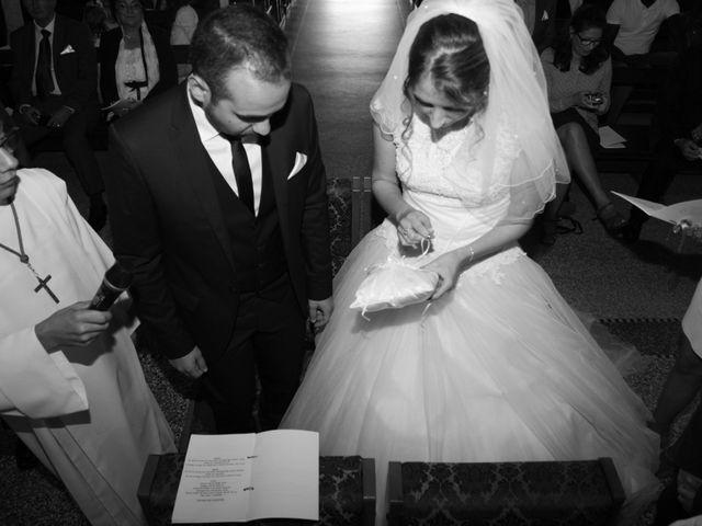 Le mariage de Kevin et Jessica à Vic-sur-Aisne, Aisne 137