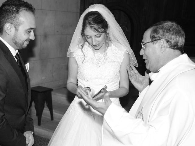 Le mariage de Kevin et Jessica à Vic-sur-Aisne, Aisne 150