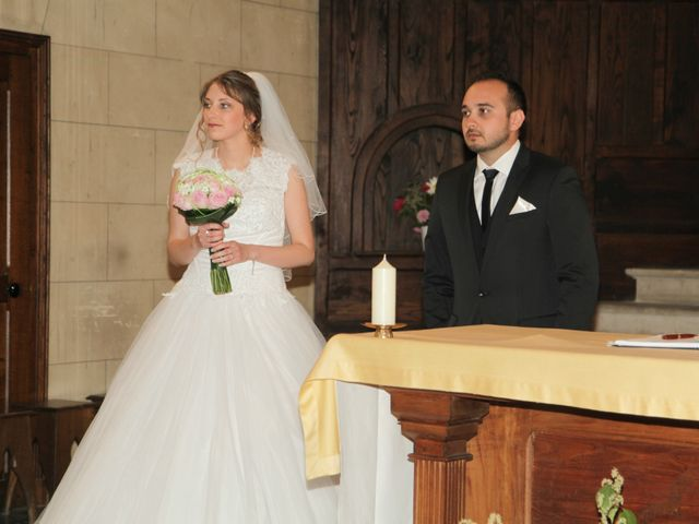 Le mariage de Kevin et Jessica à Vic-sur-Aisne, Aisne 151