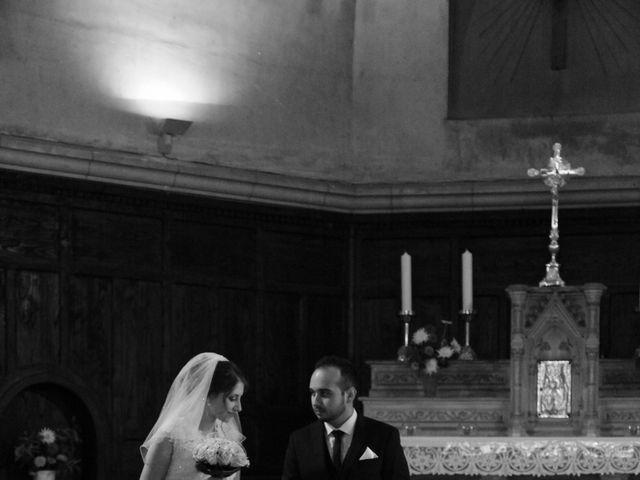 Le mariage de Kevin et Jessica à Vic-sur-Aisne, Aisne 152