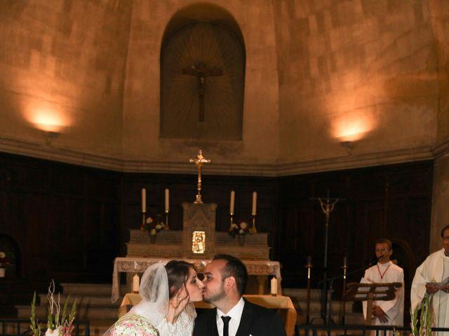 Le mariage de Kevin et Jessica à Vic-sur-Aisne, Aisne 153