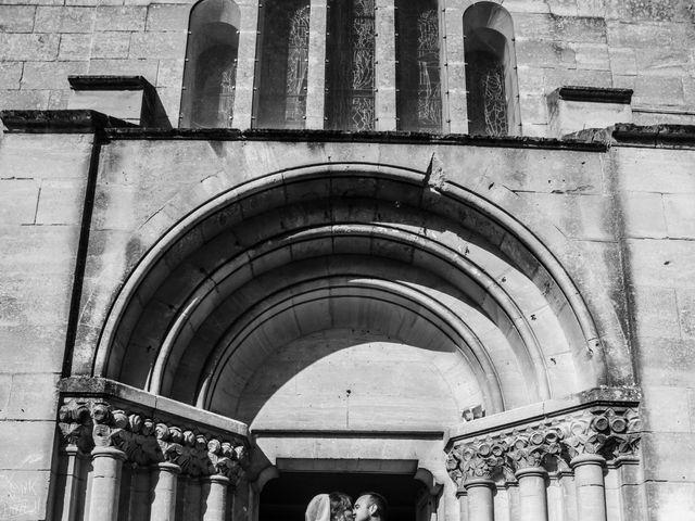 Le mariage de Kevin et Jessica à Vic-sur-Aisne, Aisne 155