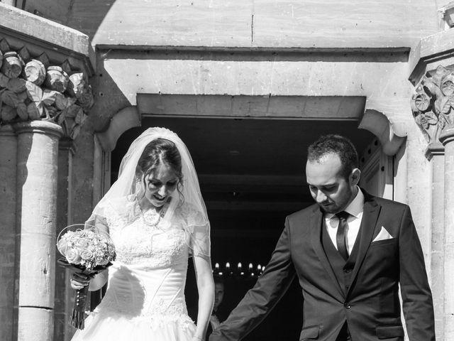 Le mariage de Kevin et Jessica à Vic-sur-Aisne, Aisne 156