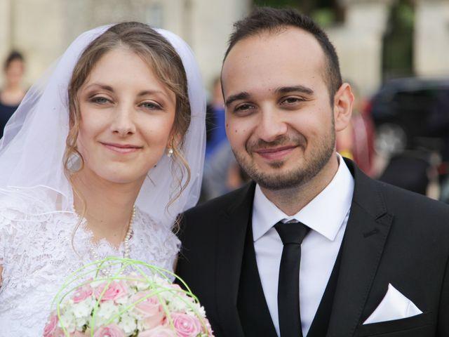 Le mariage de Kevin et Jessica à Vic-sur-Aisne, Aisne 159