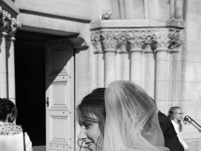 Le mariage de Kevin et Jessica à Vic-sur-Aisne, Aisne 163