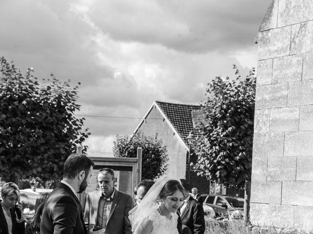 Le mariage de Kevin et Jessica à Vic-sur-Aisne, Aisne 164