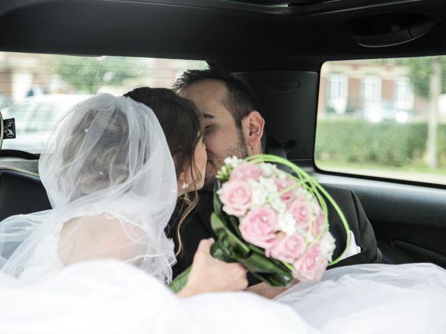 Le mariage de Kevin et Jessica à Vic-sur-Aisne, Aisne 166