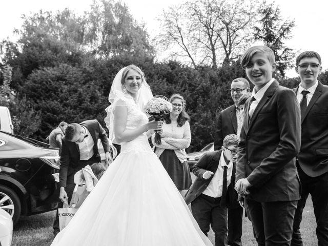 Le mariage de Kevin et Jessica à Vic-sur-Aisne, Aisne 167