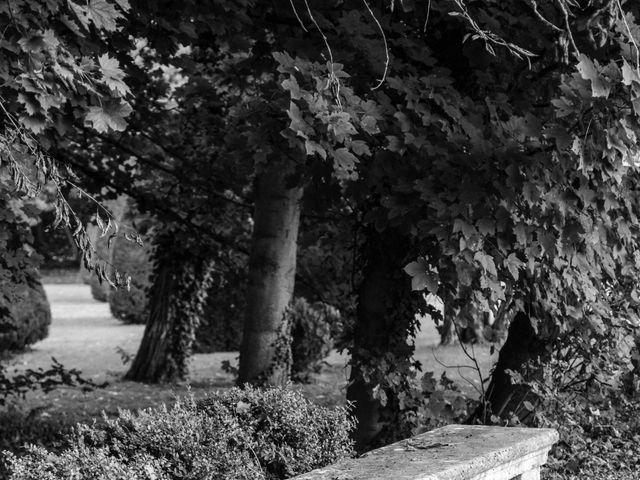 Le mariage de Kevin et Jessica à Vic-sur-Aisne, Aisne 168