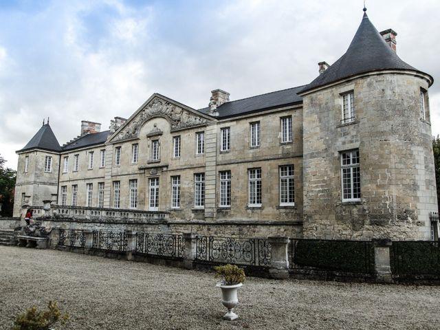 Le mariage de Kevin et Jessica à Vic-sur-Aisne, Aisne 171