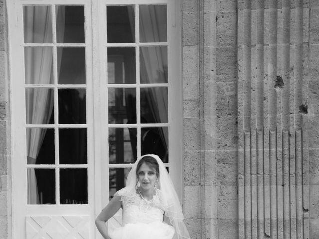 Le mariage de Kevin et Jessica à Vic-sur-Aisne, Aisne 174