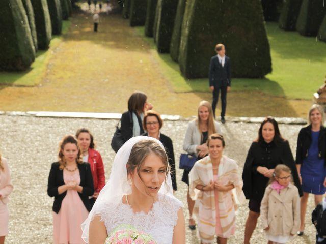 Le mariage de Kevin et Jessica à Vic-sur-Aisne, Aisne 203