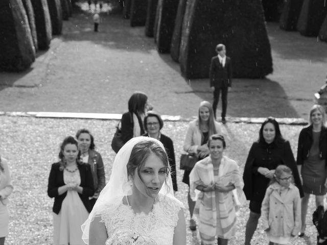 Le mariage de Kevin et Jessica à Vic-sur-Aisne, Aisne 204