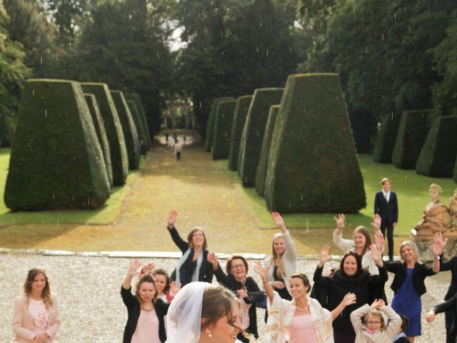 Le mariage de Kevin et Jessica à Vic-sur-Aisne, Aisne 205