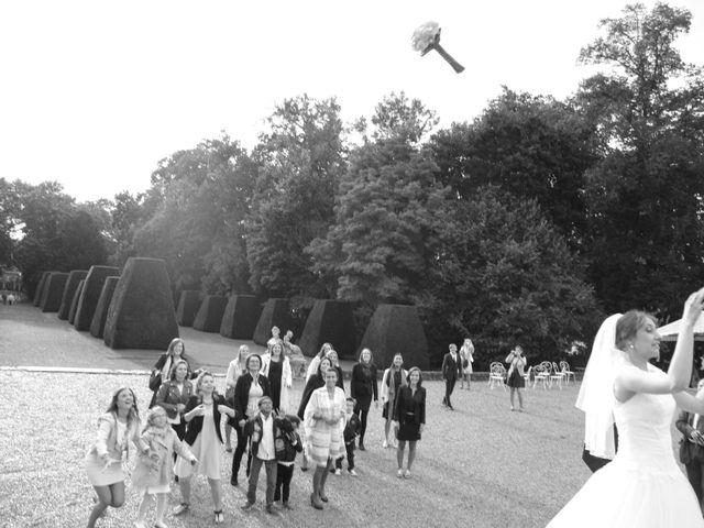 Le mariage de Kevin et Jessica à Vic-sur-Aisne, Aisne 206