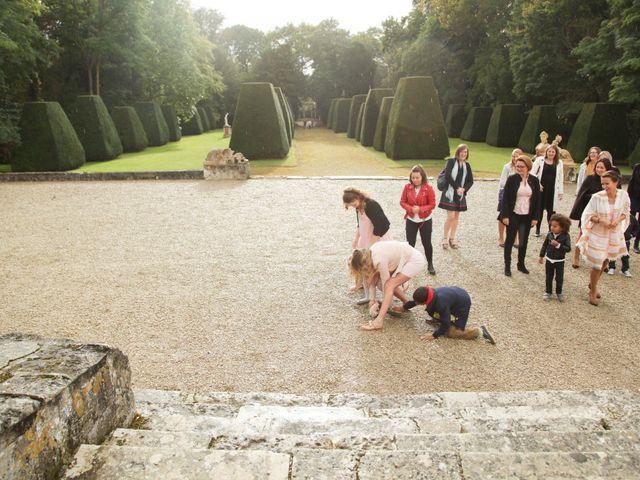 Le mariage de Kevin et Jessica à Vic-sur-Aisne, Aisne 208
