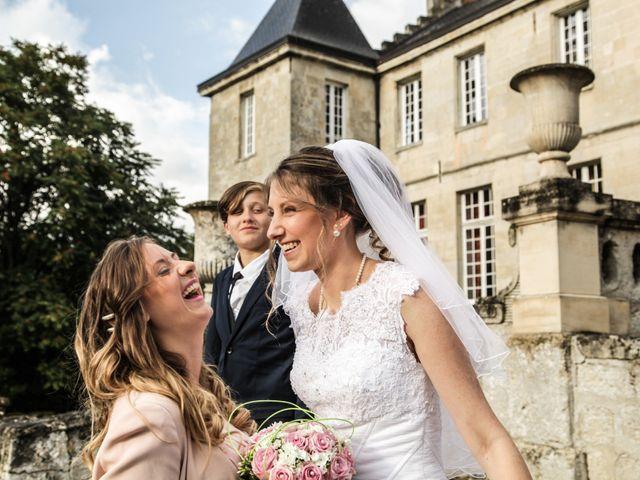 Le mariage de Kevin et Jessica à Vic-sur-Aisne, Aisne 213