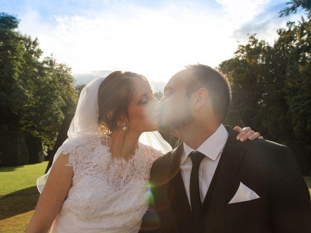 Le mariage de Kevin et Jessica à Vic-sur-Aisne, Aisne 217