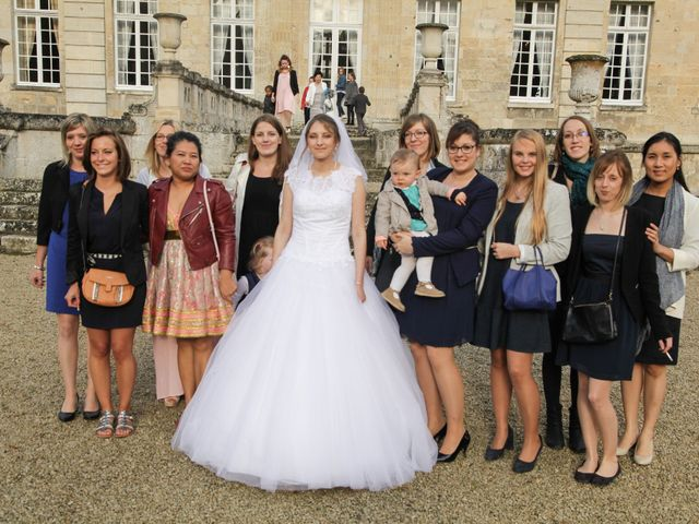 Le mariage de Kevin et Jessica à Vic-sur-Aisne, Aisne 218
