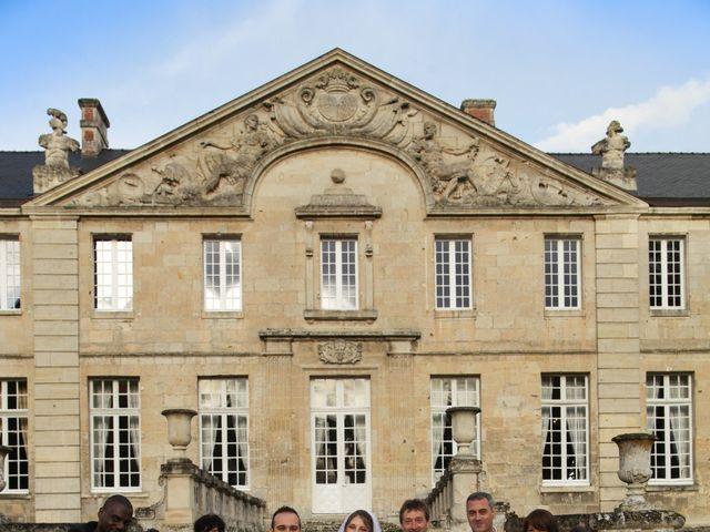 Le mariage de Kevin et Jessica à Vic-sur-Aisne, Aisne 229