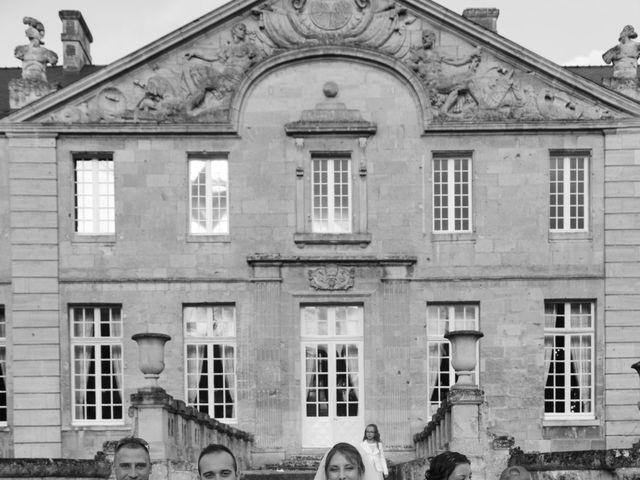 Le mariage de Kevin et Jessica à Vic-sur-Aisne, Aisne 220