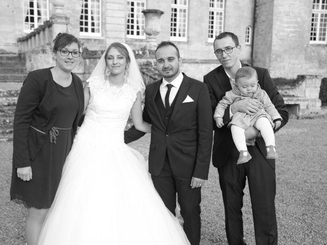 Le mariage de Kevin et Jessica à Vic-sur-Aisne, Aisne 222