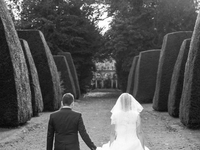 Le mariage de Kevin et Jessica à Vic-sur-Aisne, Aisne 224