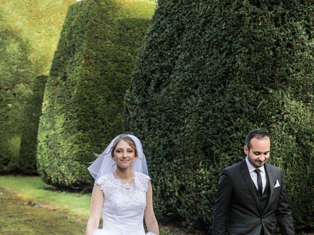 Le mariage de Kevin et Jessica à Vic-sur-Aisne, Aisne 228