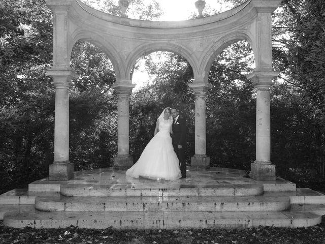 Le mariage de Kevin et Jessica à Vic-sur-Aisne, Aisne 230