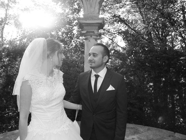 Le mariage de Kevin et Jessica à Vic-sur-Aisne, Aisne 231