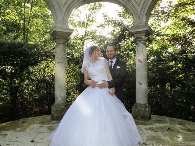 Le mariage de Kevin et Jessica à Vic-sur-Aisne, Aisne 232