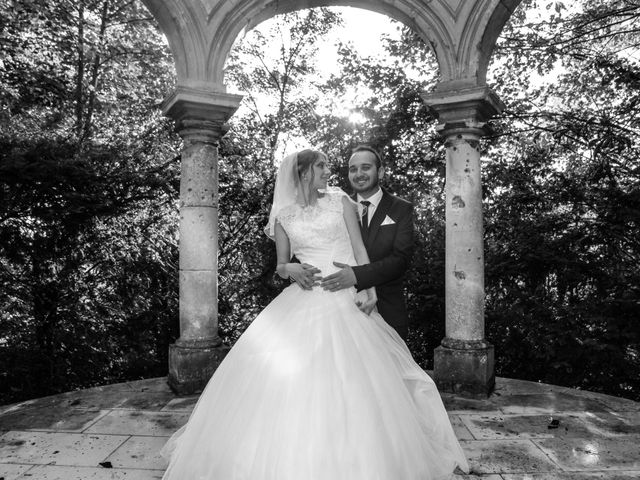 Le mariage de Kevin et Jessica à Vic-sur-Aisne, Aisne 233