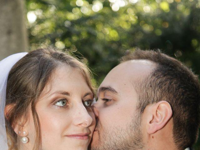 Le mariage de Kevin et Jessica à Vic-sur-Aisne, Aisne 234