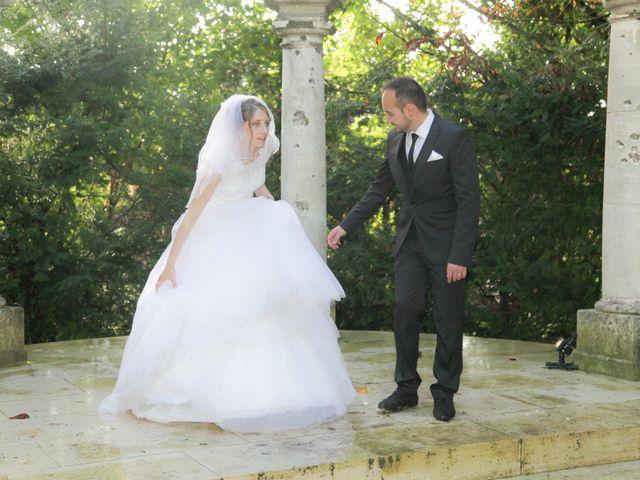 Le mariage de Kevin et Jessica à Vic-sur-Aisne, Aisne 235