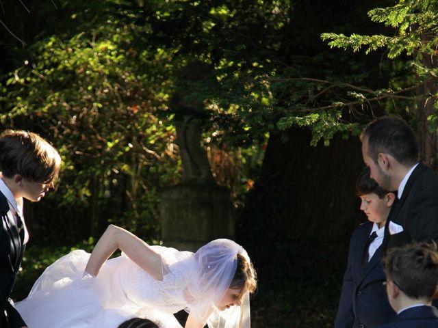 Le mariage de Kevin et Jessica à Vic-sur-Aisne, Aisne 241