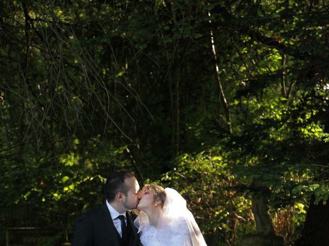 Le mariage de Kevin et Jessica à Vic-sur-Aisne, Aisne 242