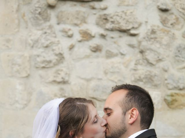 Le mariage de Kevin et Jessica à Vic-sur-Aisne, Aisne 245
