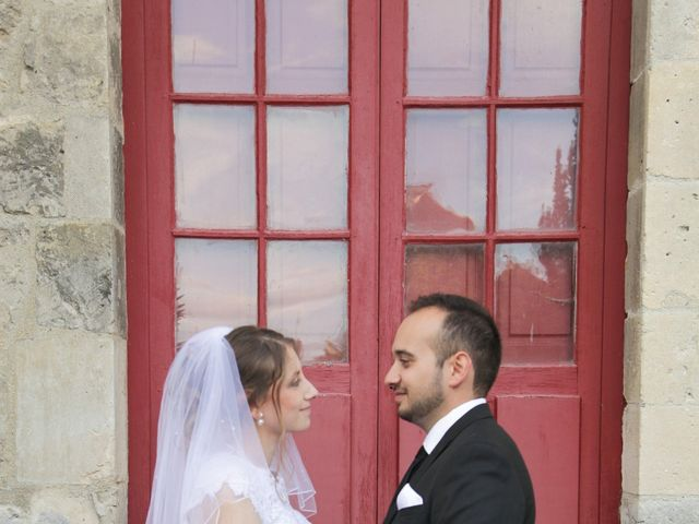 Le mariage de Kevin et Jessica à Vic-sur-Aisne, Aisne 246