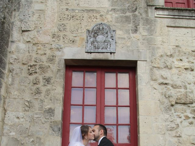 Le mariage de Kevin et Jessica à Vic-sur-Aisne, Aisne 248