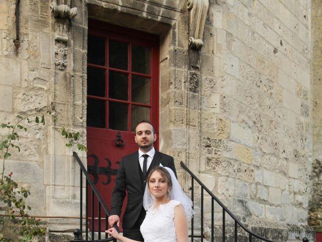 Le mariage de Kevin et Jessica à Vic-sur-Aisne, Aisne 250