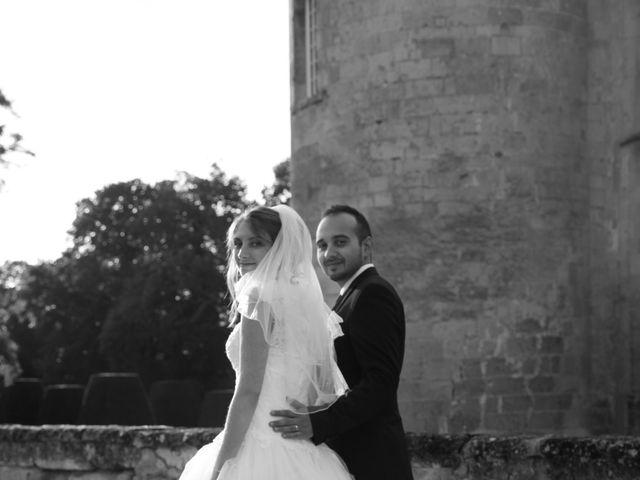 Le mariage de Kevin et Jessica à Vic-sur-Aisne, Aisne 251