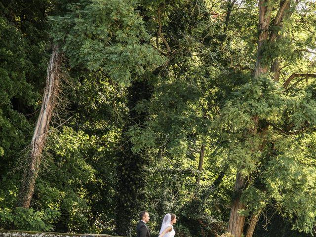 Le mariage de Kevin et Jessica à Vic-sur-Aisne, Aisne 252