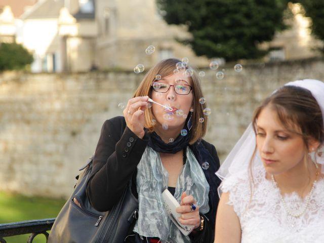 Le mariage de Kevin et Jessica à Vic-sur-Aisne, Aisne 253
