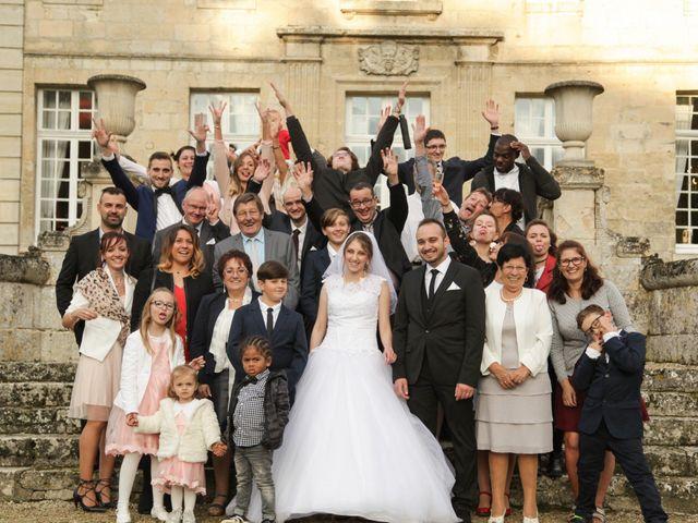 Le mariage de Kevin et Jessica à Vic-sur-Aisne, Aisne 258