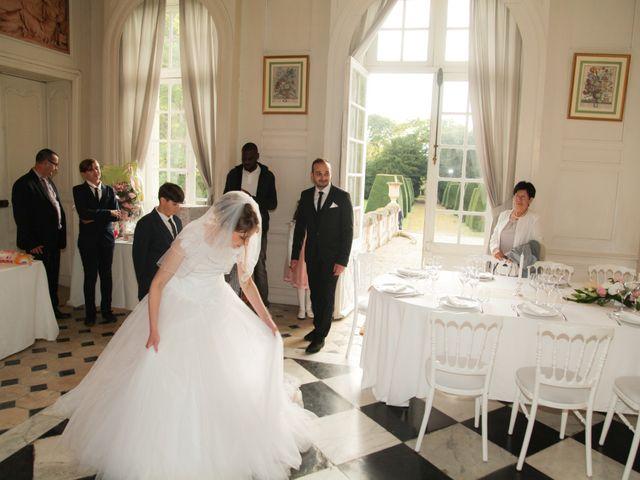 Le mariage de Kevin et Jessica à Vic-sur-Aisne, Aisne 261