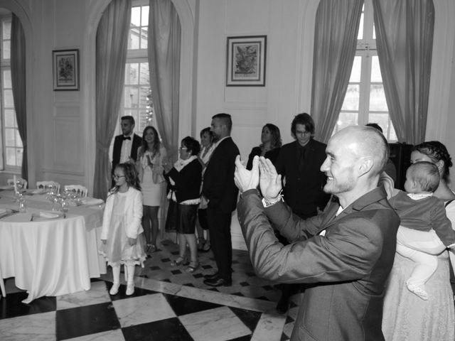 Le mariage de Kevin et Jessica à Vic-sur-Aisne, Aisne 262