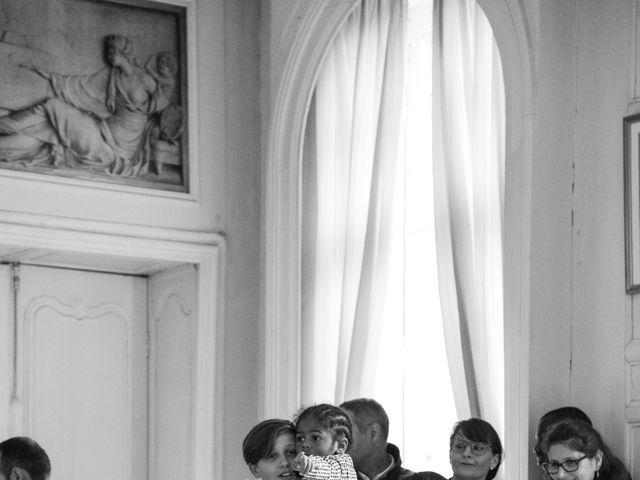 Le mariage de Kevin et Jessica à Vic-sur-Aisne, Aisne 269