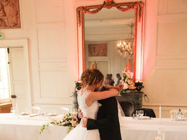 Le mariage de Kevin et Jessica à Vic-sur-Aisne, Aisne 273
