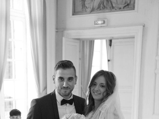 Le mariage de Kevin et Jessica à Vic-sur-Aisne, Aisne 278