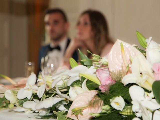 Le mariage de Kevin et Jessica à Vic-sur-Aisne, Aisne 282